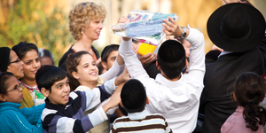 2012 Gaza Aid Relief