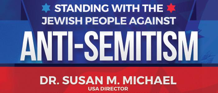 Antisemitism booklet download