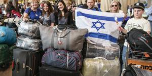 ICEJ: Ukrainian Jews making Aliyah