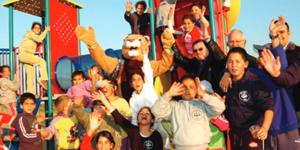 ICEJ: Gaza families