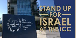 ICEJ: Petition to ICC
