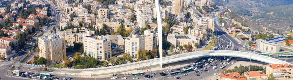 ICEJ_Jerusalem_Skyline