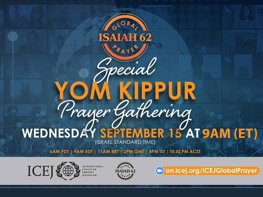 ICEJ_Global-Prayer-Gathering_YOM-KIPPUR