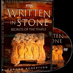 Secrets of the Temple CBN