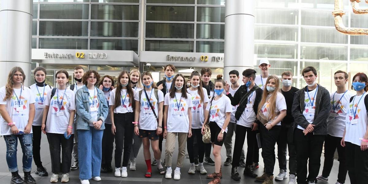 ICEJ-Aliyah-Sela-students-from-Belarus-JAFI_1200x600