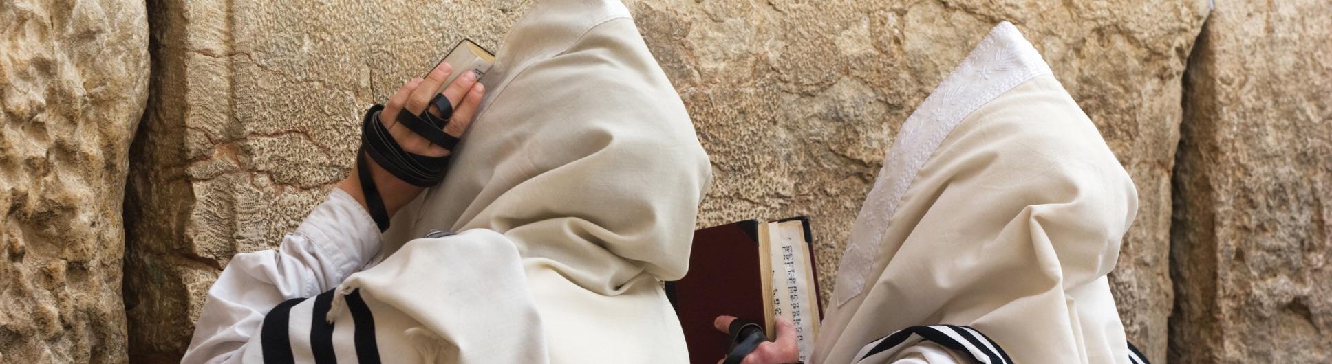 ICEJ_Orthodox-Prayer_Kotel